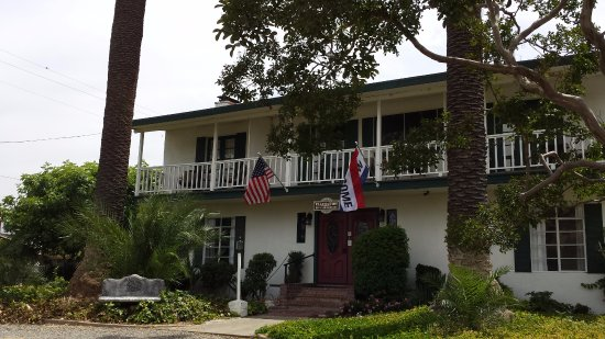 Lemon Cove, Kalifornia: Plantation Bed & Breakfast