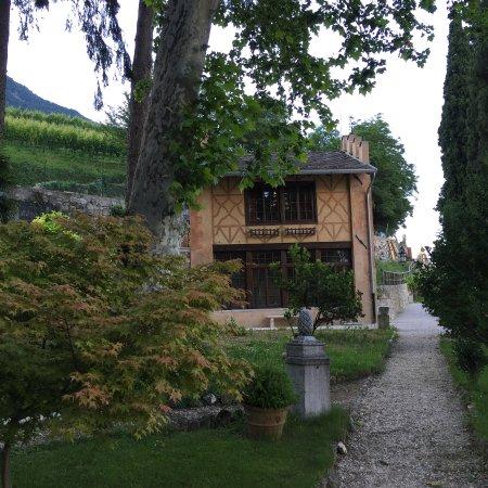 Relais B&B Villa Sizzo Foto