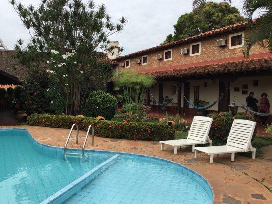 Apart Hotel San Ignacio