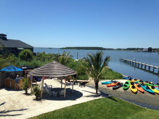 The Bay Resort Bild