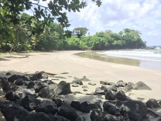 Bacolet Bay, Tobago: photo0.jpg