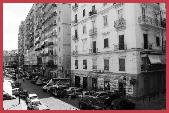 The Story of Naples: B&B La Storia di Napoli