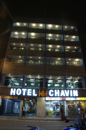 Photo of Hotel Chavin Barranca