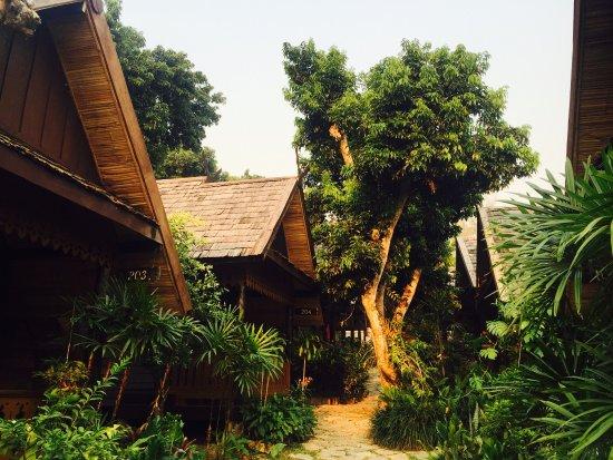 PAN KLED VILLA eco hill resort: photo6.jpg