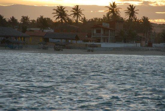 Recanto Praia do Uruau