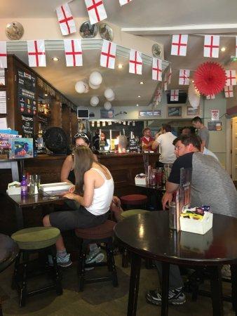 Ambleside Tavern Photo