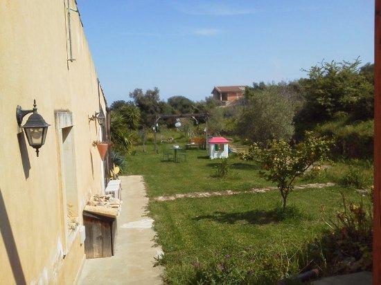Canicattini Bagni, Italië: IL CASALE
