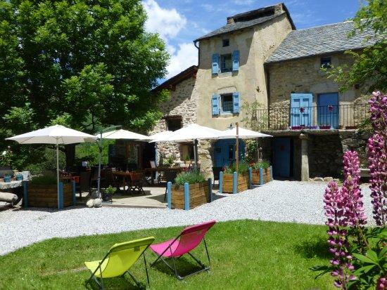 Angoustrine, Francia: Bienvenue à Cal Xandera au coeur de la Cerdagne