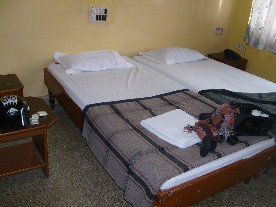 Hotel Shanthi Park