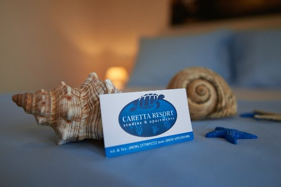Caretta Resort