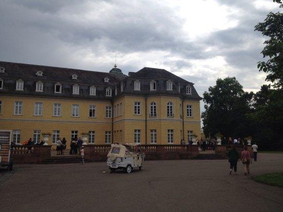 Karlsruhe Palace: photo1.jpg