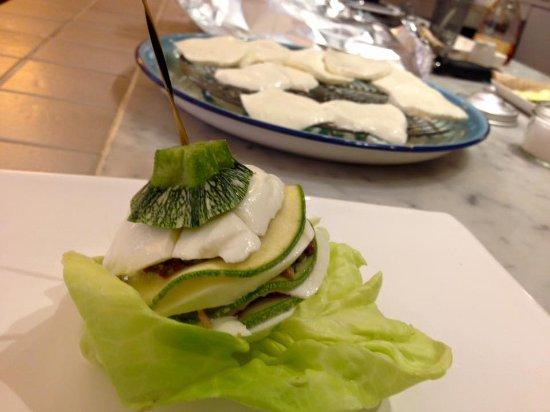 Scuola di cucina Il Melograno - Day Classes