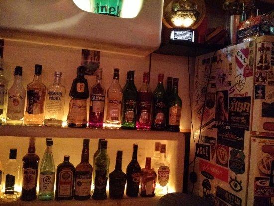 Mikroponto Bar