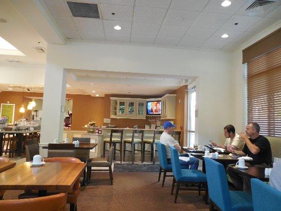 Hilton Garden Inn Montgomery East Foto