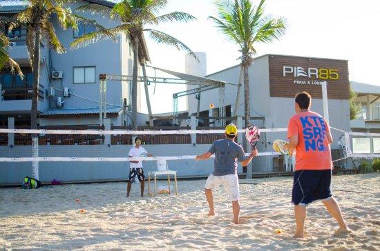 Pier85 Hotel: Pier3