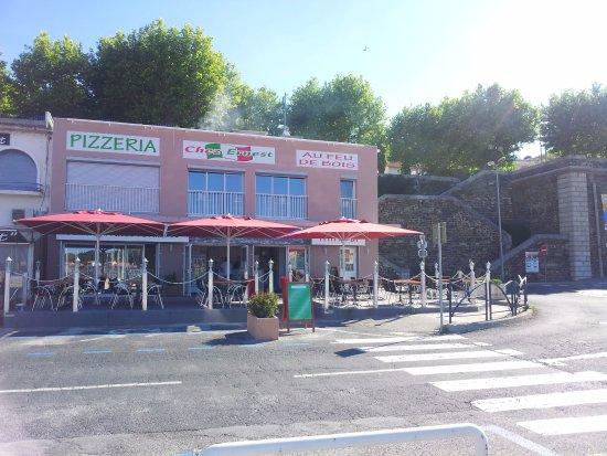Pizza chez ernest port vendres restaurant avis num ro de t l phone photos tripadvisor - Restaurant le france port vendres ...