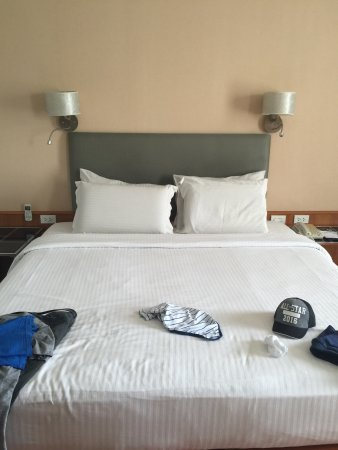 Calabarzon Region, ฟิลิปปินส์: Paseo Premiere Hotel
