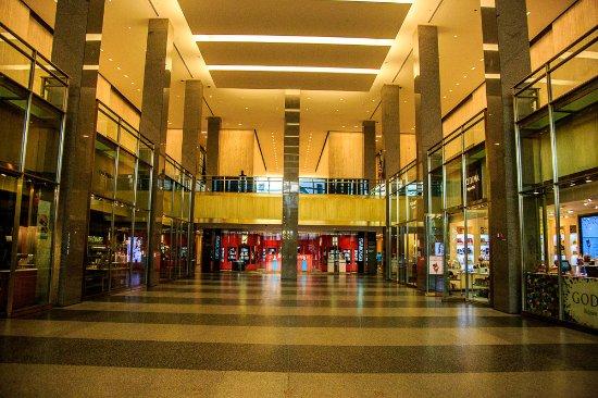 Metlife Life Insurance Reviews >> Lobby - Picture of MetLife Building, New York City - TripAdvisor