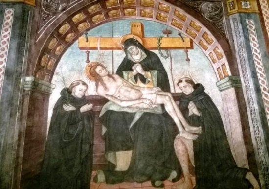 Chiesa della Beata Vergine del Paradiso