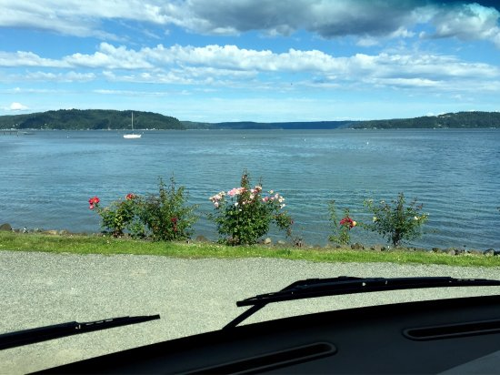 The Waterfront at Potlatch Resort: photo0.jpg