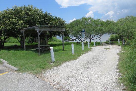Howard Murph Memorial Park, Fulton / Rockport. TX