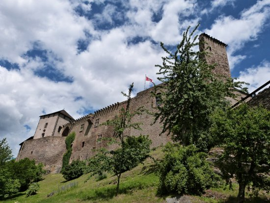 Státní hrad Lipnice