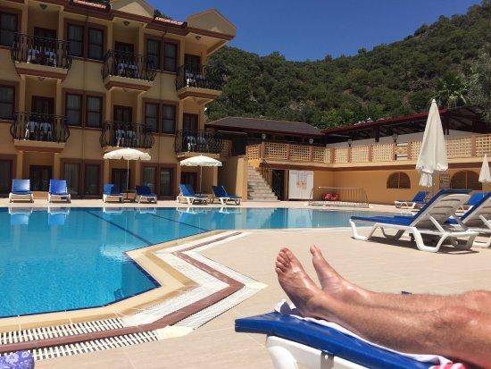 Belcehan Beach Hotel: photo8.jpg