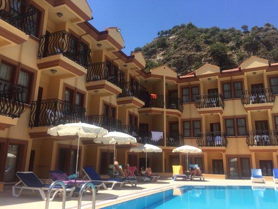 Belcehan Beach Hotel: photo9.jpg