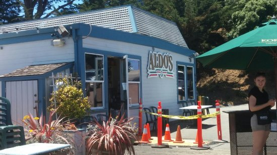 Aldo's Harbor Restaurant: 20160621_130757_large.jpg