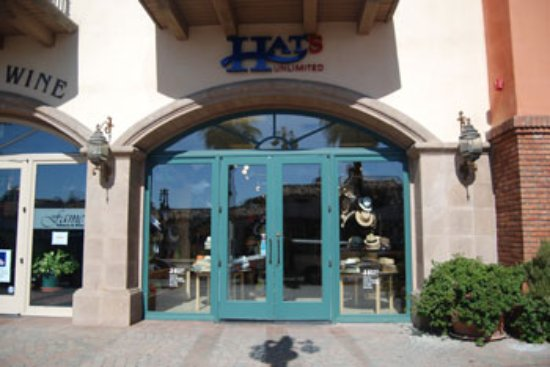 Hats Unlimited (Palm Springs) - All You Need to Know BEFORE You Go ... b5e44c9198ec