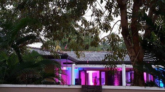 Villa Velmarie