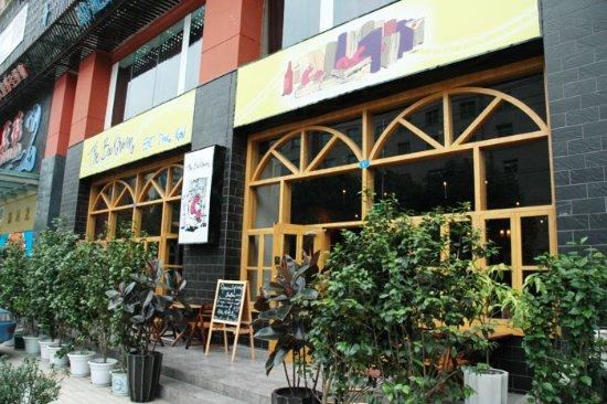 the bookworm chengdu restaurant reviews phone number photos rh tripadvisor com