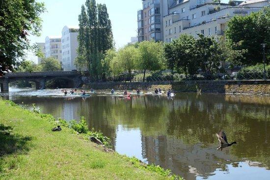 Kayak Club de Rennes