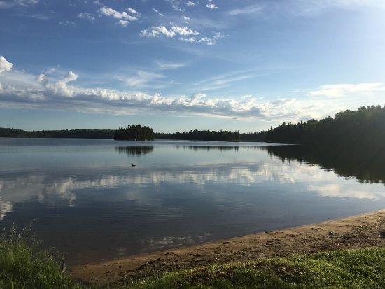 Falcon Lake 사진