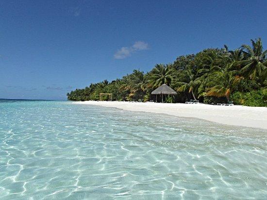 Vilamendhoo Island Resort & Spa ภาพถ่าย
