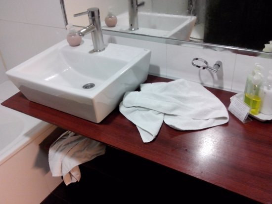 Monserrat Apart Hotel Photo