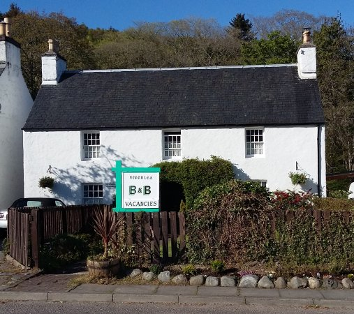 Greenlea Bed And Breakfast Drumnadrochit