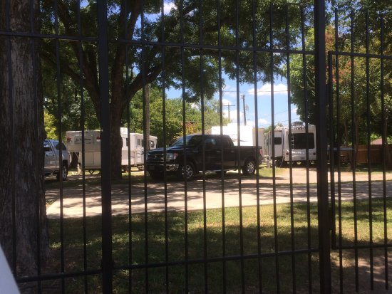 River Walk Rv Park Updated 2017 Campground Reviews San