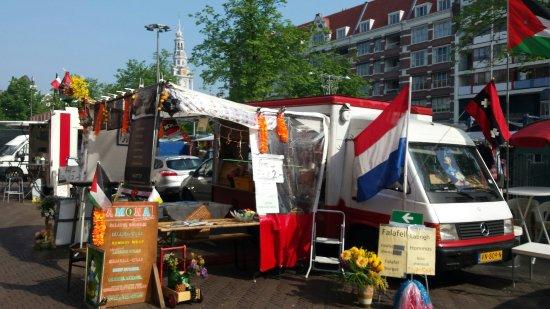 Amona Food Truck