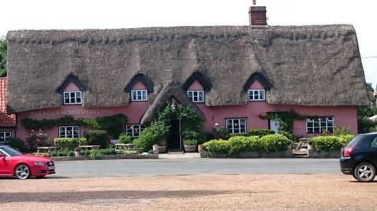 Thornham Magna-billede