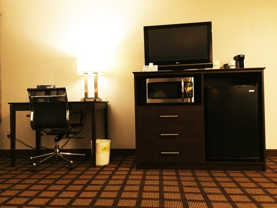 Baymont Inn & Suites Morton: WEL COME TO BAYMONT INN AND SUITES MORTON IL