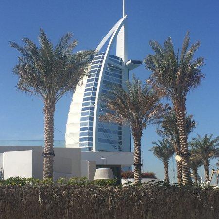 Obr Zok Burj Al Arab Jumeirah Dubaj Tripadvisor