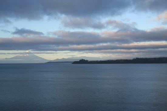 Dreams Los Volcanes: VISTA DESDE LA HABITACIÓN