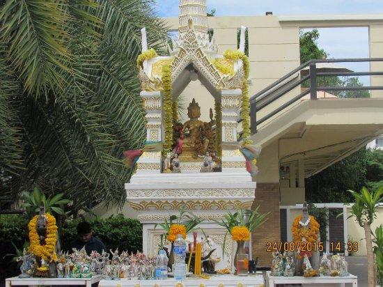 Golden Sea Pattaya Hotel: IMG_1467_large.jpg