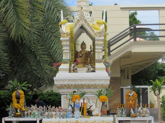 Golden Sea Pattaya Hotel: IMG_1468_large.jpg