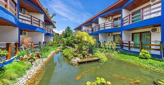 Sued's Plaza Hotel: Lagoa Azul
