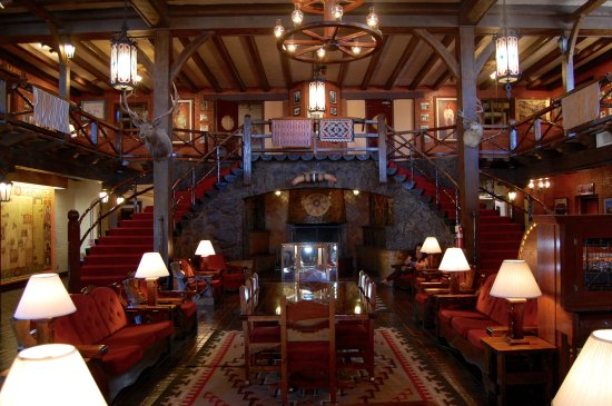 El Rancho Hotel & Motel張圖片