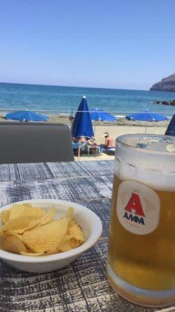 Menia Beach Hotel : photo0.jpg