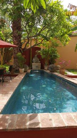 Hacienda De Los Santos: 20160622_100550_large.jpg