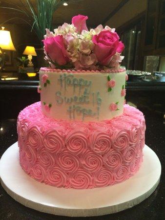 Brilliant Birthday Picture Of Panini Bakery Cakes Dallas Tripadvisor Funny Birthday Cards Online Hetedamsfinfo